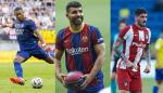 LaLiga encara la recta final del mercado de fichajes con varios frentes: Mbappé, Aubameyang, Ronaldo, Koundé...